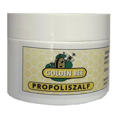 Golden Bee Propolis Zalf Puur (vet) - 50 ml Golden Bee