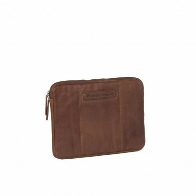 Chesterfield Chesterfield Bags Richard Laptophoes Cognac