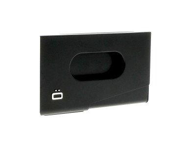 Ogon Designs Ogon Business Cardholder One Touch Black