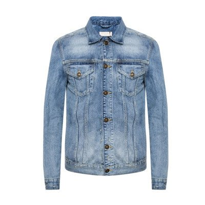 AllSaints 'Inverness' denim jacket
