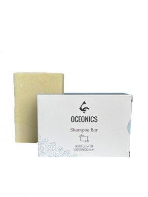 Oceonics Oceonics Oceonics Monoï de Tahiti Shampoo
