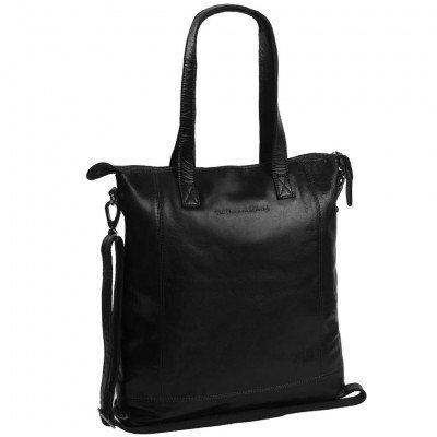 Chesterfield Chesterfield Bags Shopper Darwin Zwart