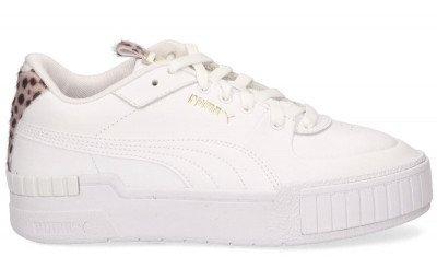 Puma Puma Cali Sport Cheetah 375227-01 Damessneakers