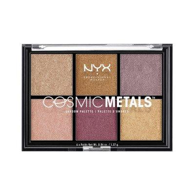 NYX Professional Makeup Cosmic Metals Oogschaduw 8.22 g