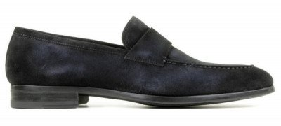 Magnanni 22816 Donkerblauw Herenloafers
