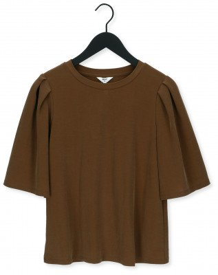 Object Bruine Object Top Diane 2/4 Top