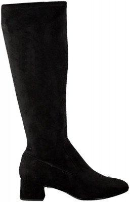 Unisa Zwarte Unisa Hoge Laarzen Lonja