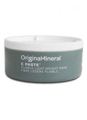 Original & Mineral Original & Mineral C-Paste - lichtgewicht haarpasta