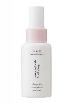 B.A.E. B.A.E. B.A.E. Refresh And Set Spray Hydraterend