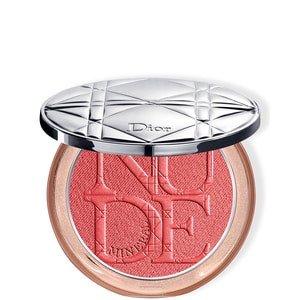 Dior Dior Diorskin Dior - Diorskin Nude Luminizer Blush - Limited Edition