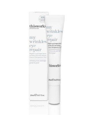 This Works This Works - My Wrinkles Eye Repair - 20 ml