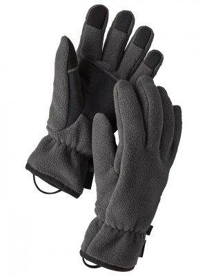 Patagonia Patagonia Synch Gloves grijs
