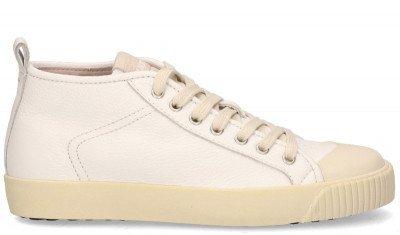 Blackstone Blackstone VL62 Wit Damessneakers