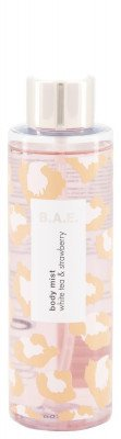 B.A.E. B.A.E. Body Mist White Tea & Strawberry 150ml