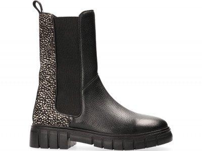 Maruti Tobi Chelsea Boots Pixel Zwart