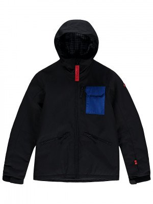 O'Neill O'Neill Utility Jacket zwart