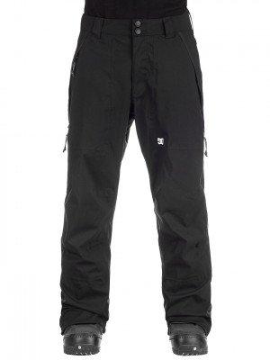 DC DC Squadron Sympatex Pants zwart