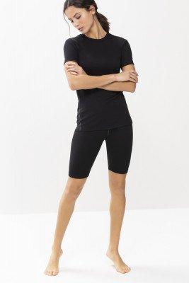Mey Knee-length Leggings