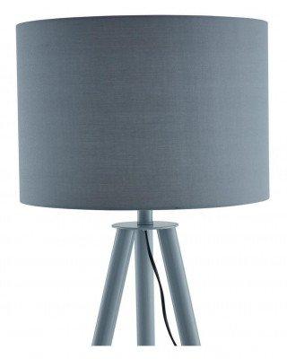 Artistiq Living Artistiq Vloerlamp 'Chloe', 154cm, kleur Grijs