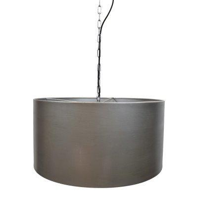 Urban Interiors Urban Interiors Hanglamp 'XXL' 60cm, kleur vintage grijs