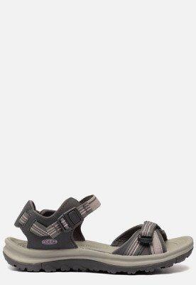 Keen Keen Terradora II sandalen grijs