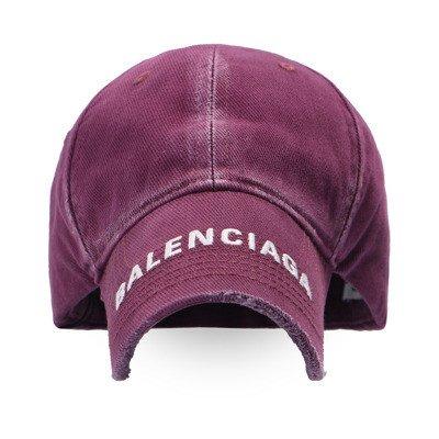 Balenciaga Hat with logo