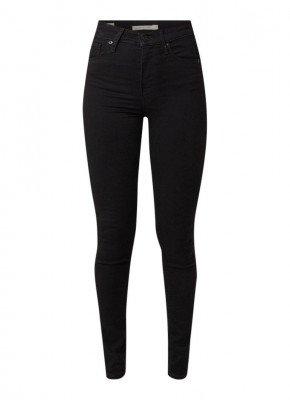 Levi's Levi's Levi's Mile high waist skinny fit jeans met stretch