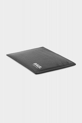 BALR. BT Leather Slim Card Holder