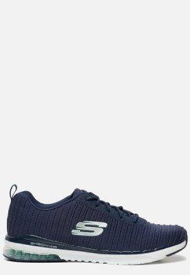 Skechers Skechers Skech-Air Infinity Overtime sneakers blauw