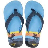 Reef Reef Ahi Hawai slippers