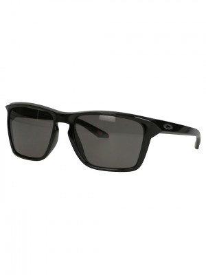 Oakley Oakley Sylas Polished Black zwart