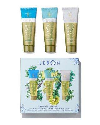 Lebon Lebon - Blue Mood - 3 x 25 ml