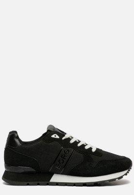 Bjorn Borg Bjorn Borg R455 sneakers zwart