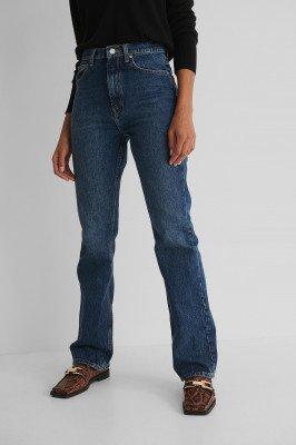 Mango MANGO Jeans - Blue