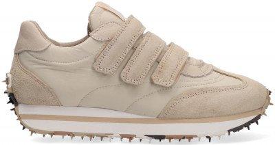 Bronx Camel Bronx Lage Sneakers Ma-trixx 66372