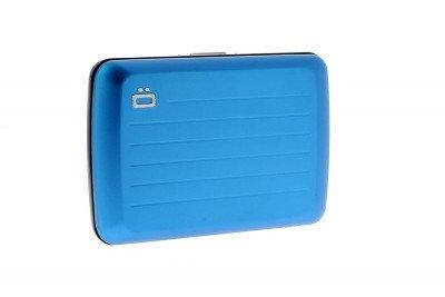 Ogon Designs Ogon Creditcardhouder Stockholm V2.0 Blue
