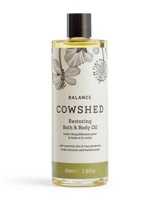 Cowshed Cowshed - Balance - Restoring Bath & Shower Gel - 300 ml