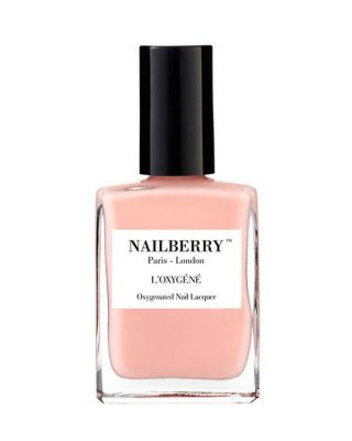 Nailberry Nailberry - L'Oxygéné A Touch Of Powder - 15 ml