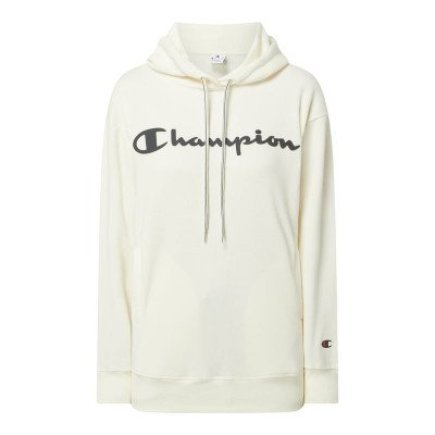 Champion Custom fit hoodie met capuchon