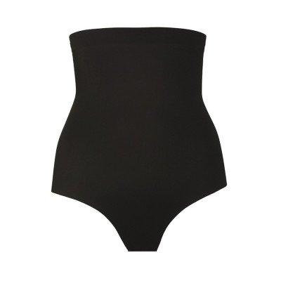 magic bodyfashion MAGIC Bodyfashion M Maxi Sexy Hi-Brief Black Kleding