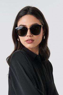 Le Specs Le Specs Caliente - Black