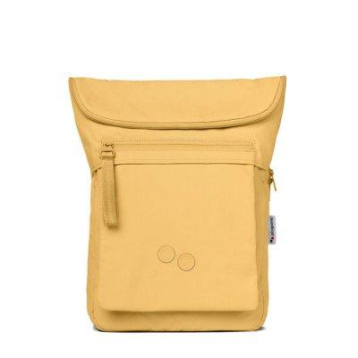 Pinqponq Pinqponq Klak Backpack Straw Yellow