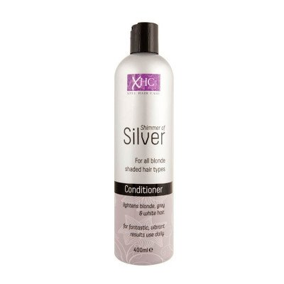 XBC XBC Hair Care Shimmer of Silver Conditioner