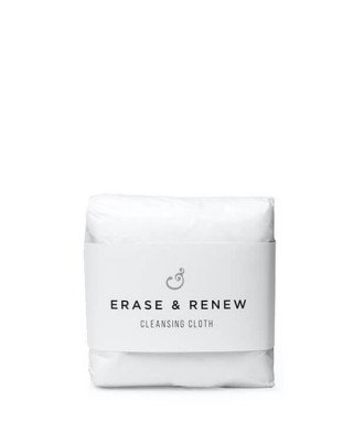 Pestle en Mortar Pestle & Mortar - Erase & Renew Double Sided Cleansing Face Cloths - 3 stuks