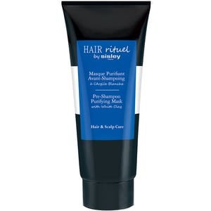 Sisley Sisley Hair Rituel Sisley - Hair Rituel Pre-shampoo Purifying Mask With White Clay