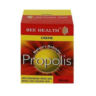 Bee Health Propolis creme - 30ml - Bee Health Bee Health