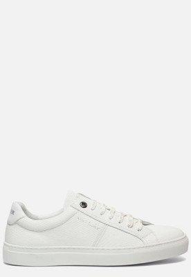 Van Lier Van Lier Novara sneakers wit