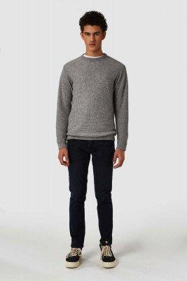 Kings of indigo Kings of Indigo - CHARLES jeans Male - Black