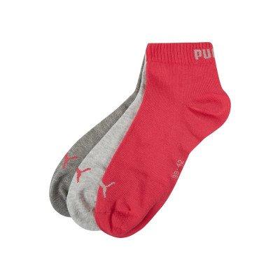 Puma Sokken per 3 paar verpakt