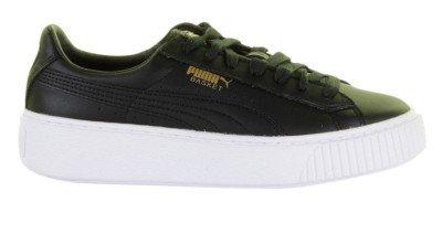 Puma Puma Basket Platform Core 364040-03 Damessneakers
